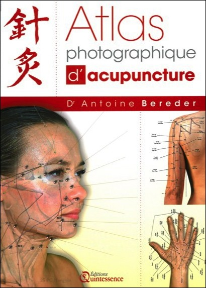 Atlas photographique d'acupuncture